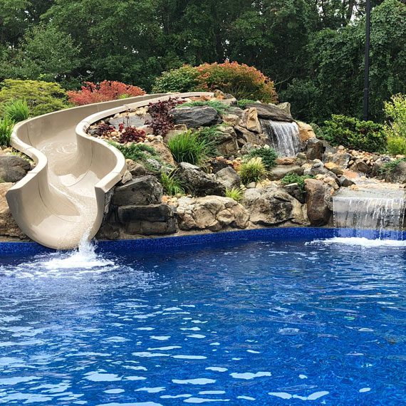 Outdoor Water Features In Long Island Ny Aquafx