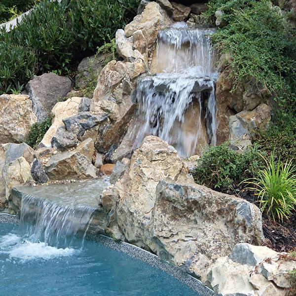 Extreme Waterfalls